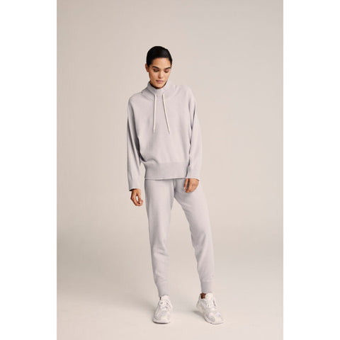 Varley Maceo Sweat 2.0 - Grey