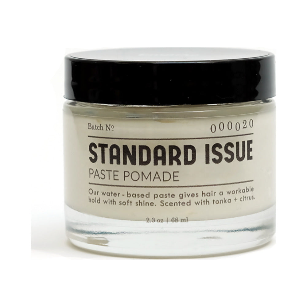 Empire Apothecary Standard Issue Paste Pomade | 2.3 oz EMPIRE03