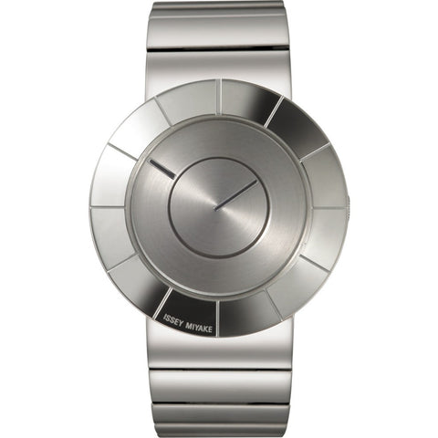Issey Miyake TO Stainless Steel Watch | Stainless Steel 86003 72950 SILAN006