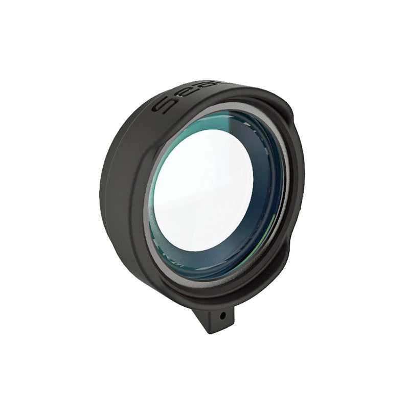 SeaLife Super Macro Close-Up Lens | Black SL571