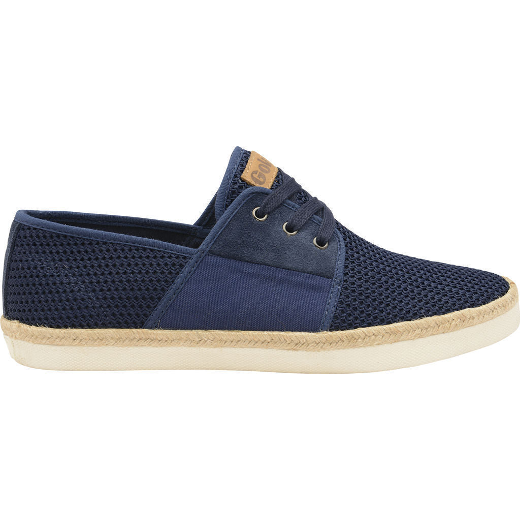 Gola Men's Slipway Sneakers | Navy