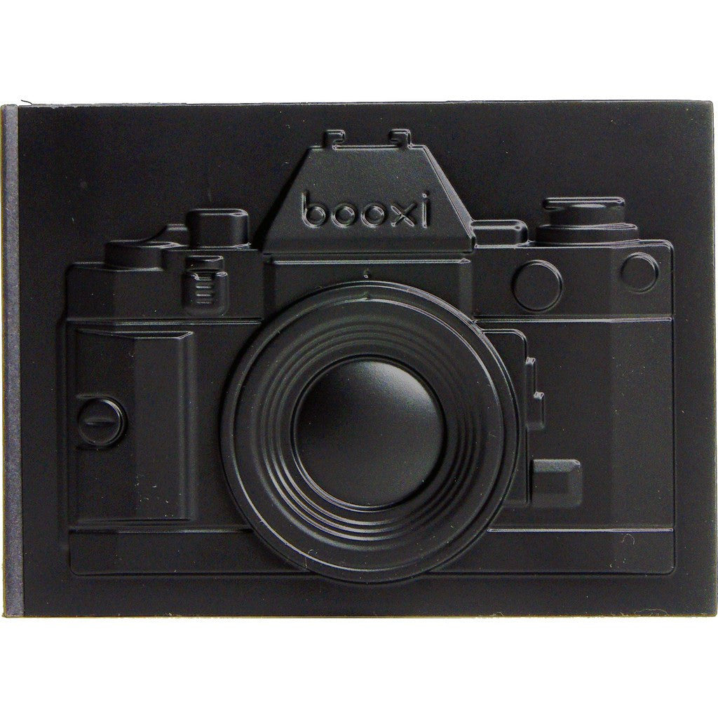 Afterain Camera Notebook | SLR SM014-SLR