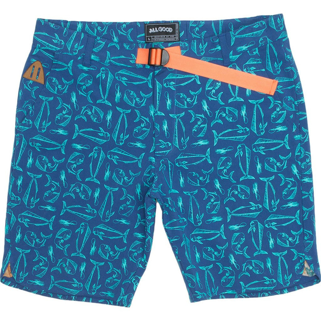All Good Dorado Shorts | Multi S SM17-2502