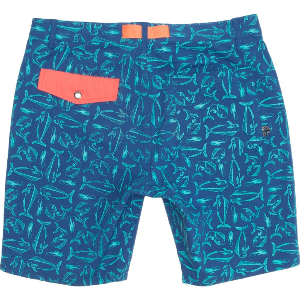 All Good Dorado Shorts | Multi XS SM17-2502