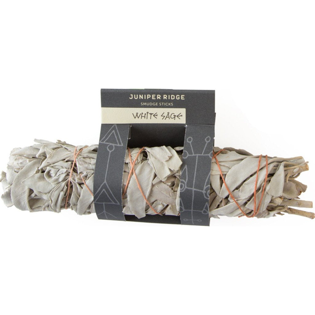 Juniper Ridge Large Smudge Stick | White Sage SM100