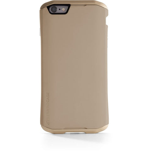 ElementCase Solace iPhone 6 Plus Case | Gold
