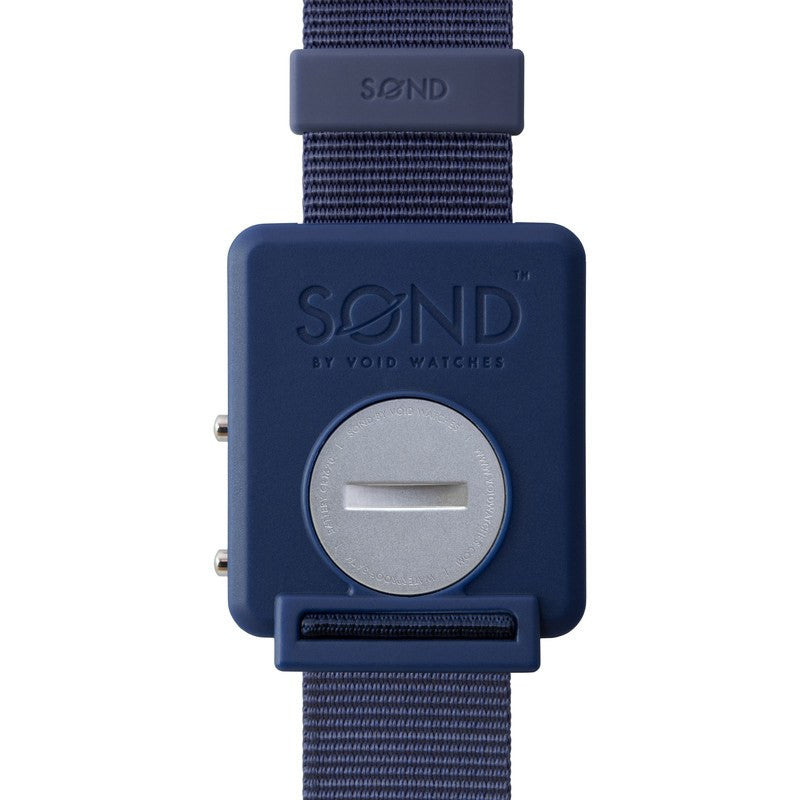 VOID SOND Watch | Navy SOND-NAVY