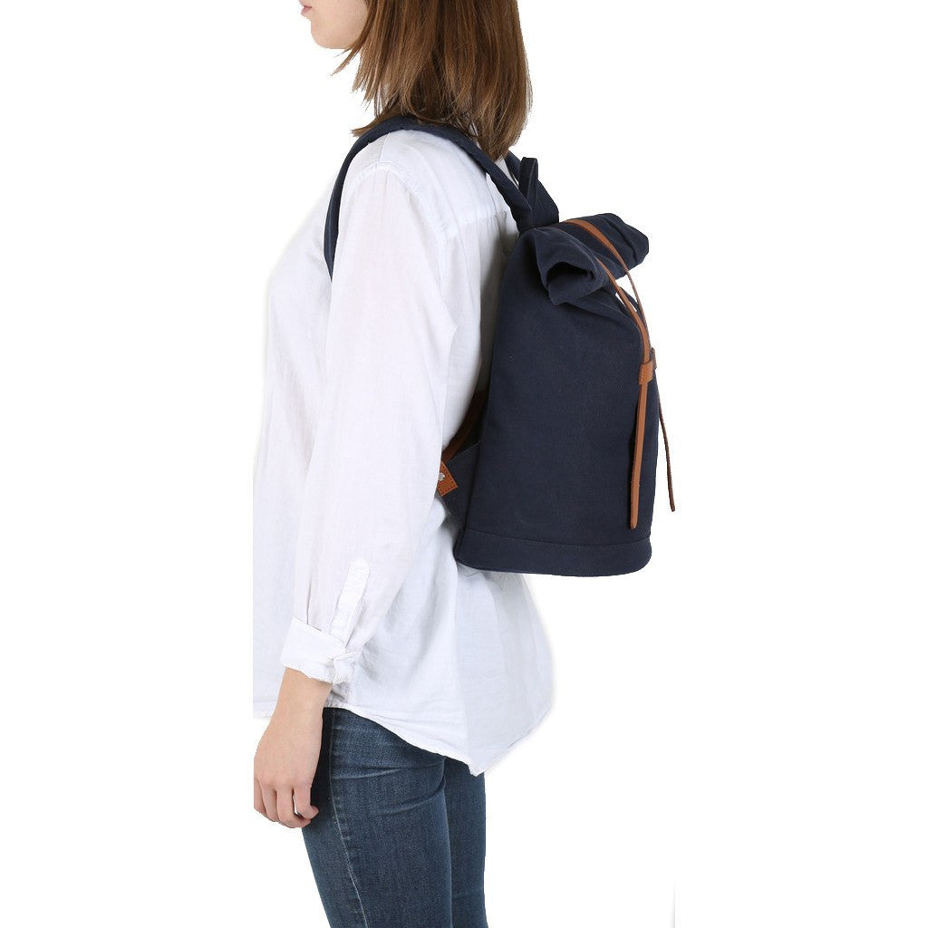 Sandqvist Sonja Rolltop Backpack | Blue SQA542
