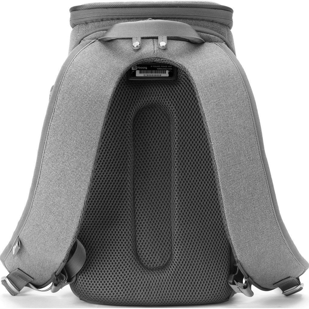 Booq Python Slimpack Backpack | Gray