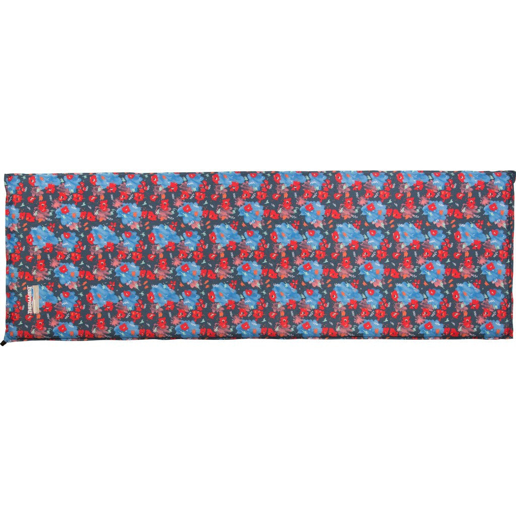 Poler Thermarest Zonker Camp Mattress | Blue Steel Floral 9366-BSF-OS
