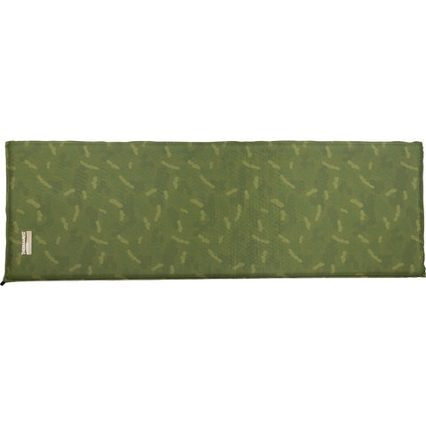 Poler Thermarest Zonker Camp Mattress | Furry Camo 9365-GCO-OS