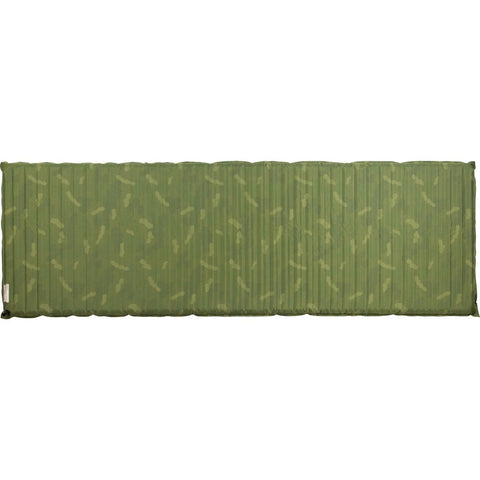 Poler Thermarest Lair Air Camp Mattress | Furry Camo 9367-GCO-OS