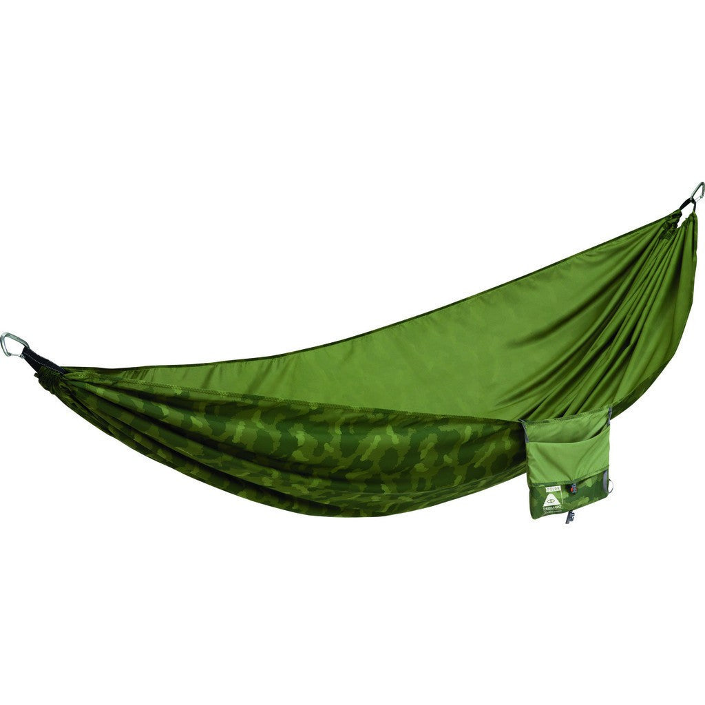 Poler Thermarest Slacker Hammock | Furry Camo 9371-GCO-OS
