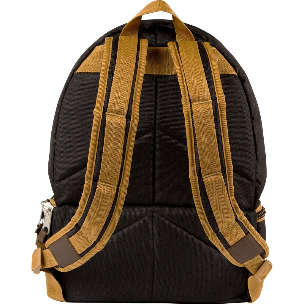 Poler Wildwood Backpack | Black 612012-BLK-OS