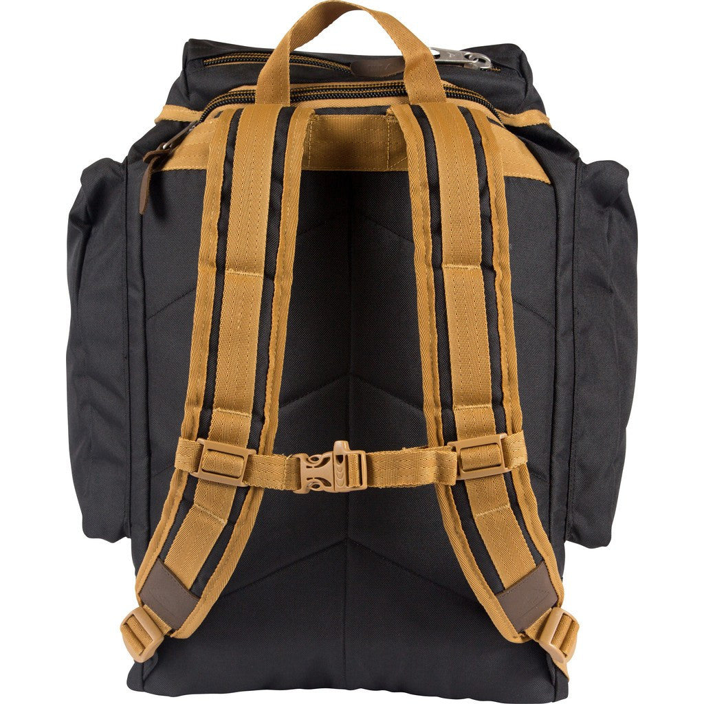 Poler Rucksack Backpack | Black 612019-BLK-OS