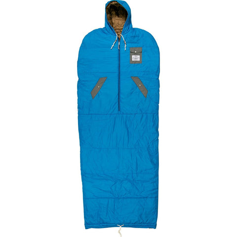 Poler Napsack Wearable Sleeping Bag | Daphne