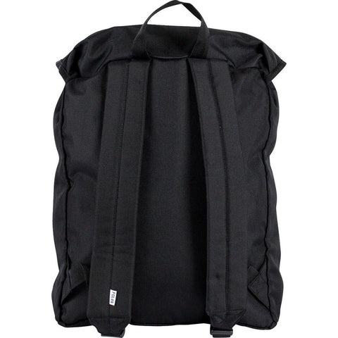 Poler Field Pack Backpack | Black 712015