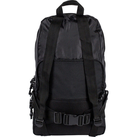 Poler Tourist Pack Backpack | Black 712027