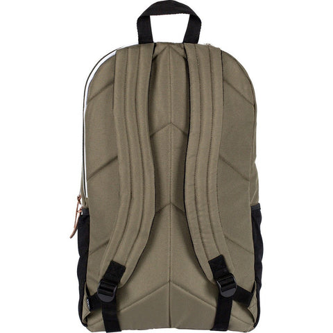Poler Classic Day Pack Backpack | Burnt Olive 712076