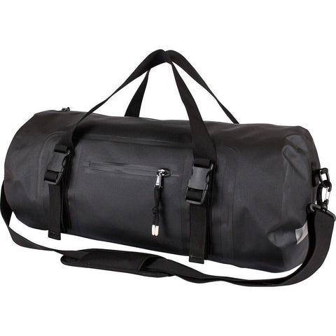 Poler High & Dry Duffel Bag | Black 712079