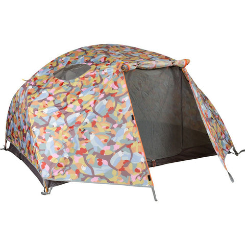 Poler Two Man Tent | Birdy Print