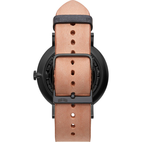 Vestal The Sophisticate Makers Edition Watch | Natural/Black/Black-Blue