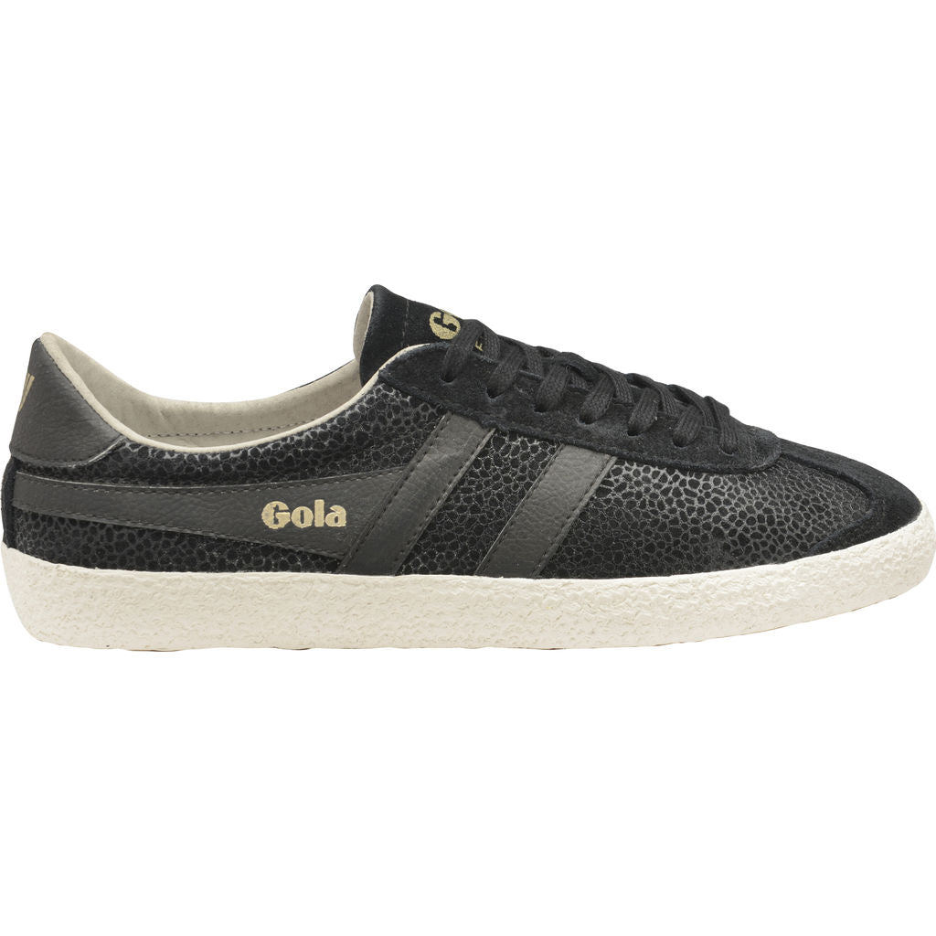 Gola Women's Specialist Crackle | Black- CLA623BB904 06
