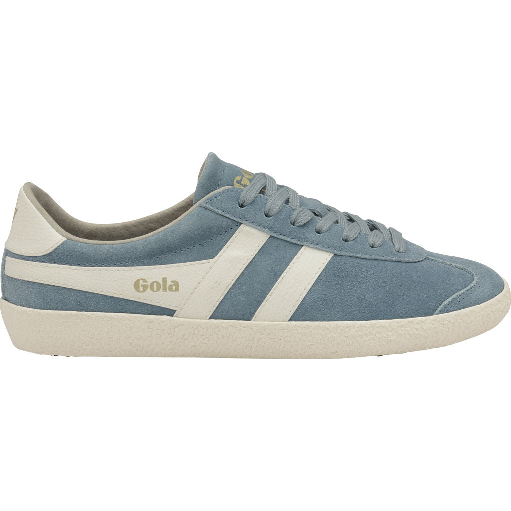 Womens Specialist Indian Teal/Off White Trainers Gola GCfgmYDUNp