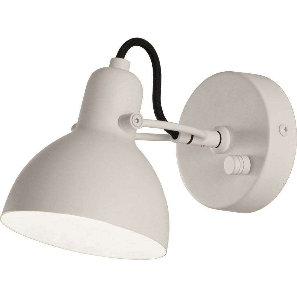 Seed Design Laito Wall Lamp |  White