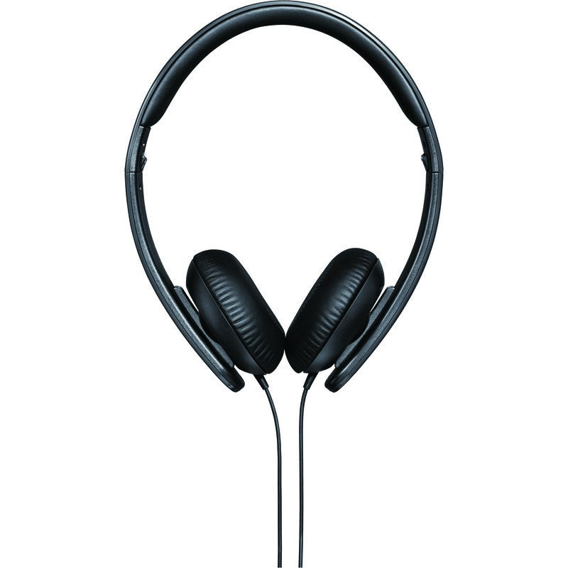 Shure SRH144 Portable Semi Open Headphones | Black SRH144