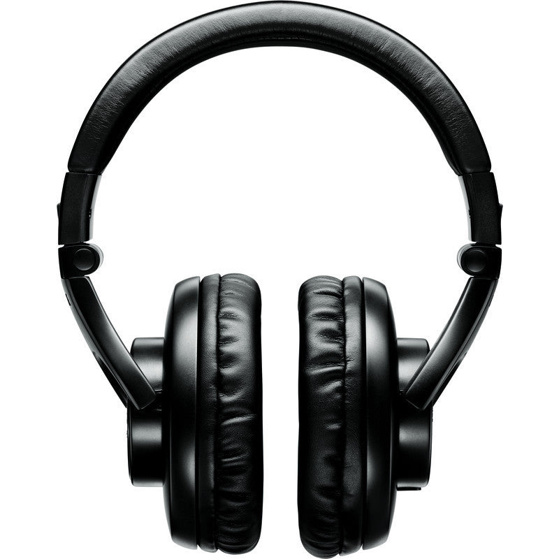 Shure SRH440 Professional Studio Headphones | Black