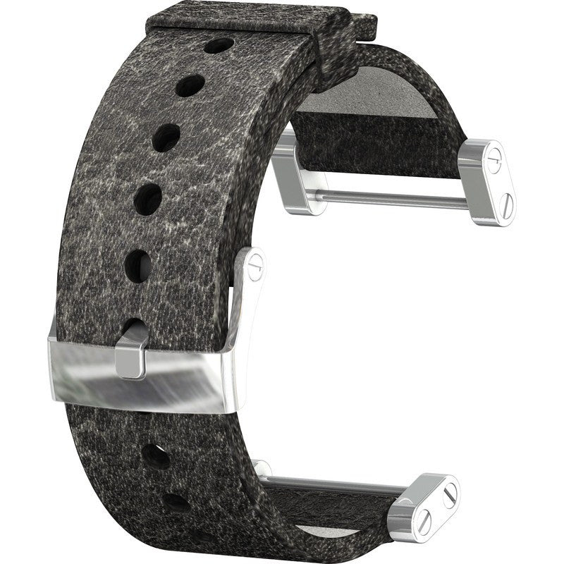 Suunto Core Leather Strap | Black SS014444000