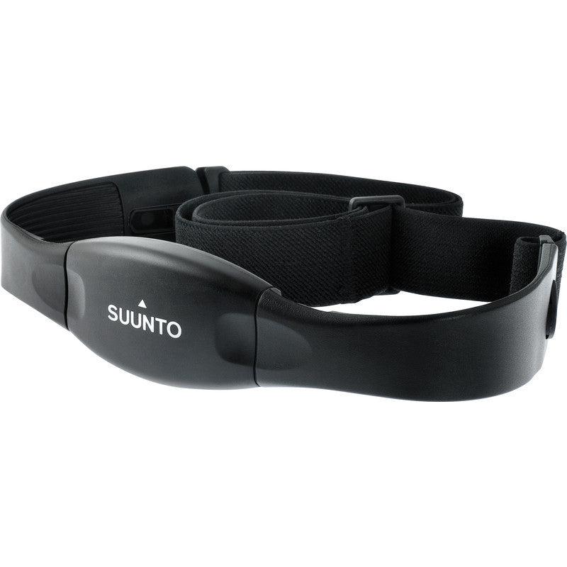 Suunto Basic M1 M2 Heart Rate Belt | Black SS016741000