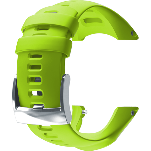 Suunto Ambit3 Run Strap | Lime SS021629000