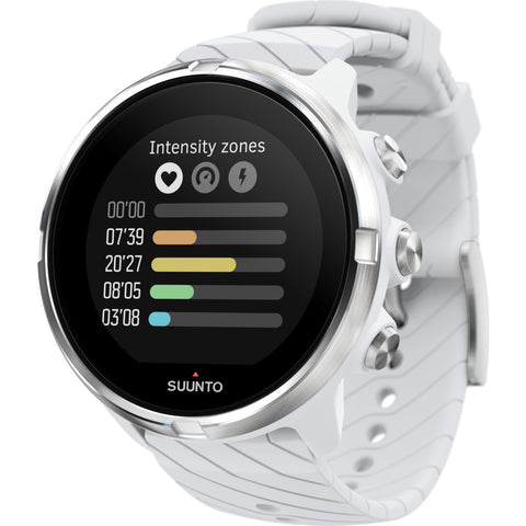 Suunto 9 G1 GPS Watch | White