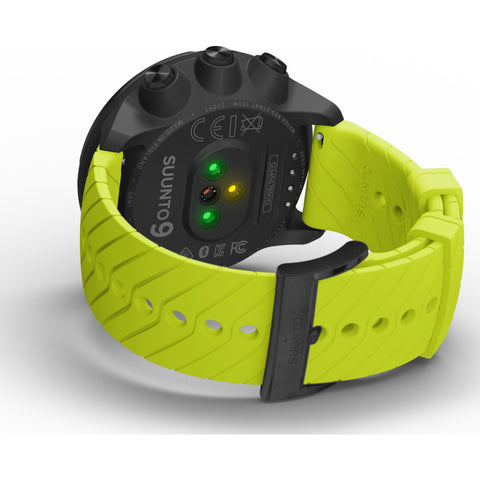 Suunto 9 G1 GPS Watch | Lime