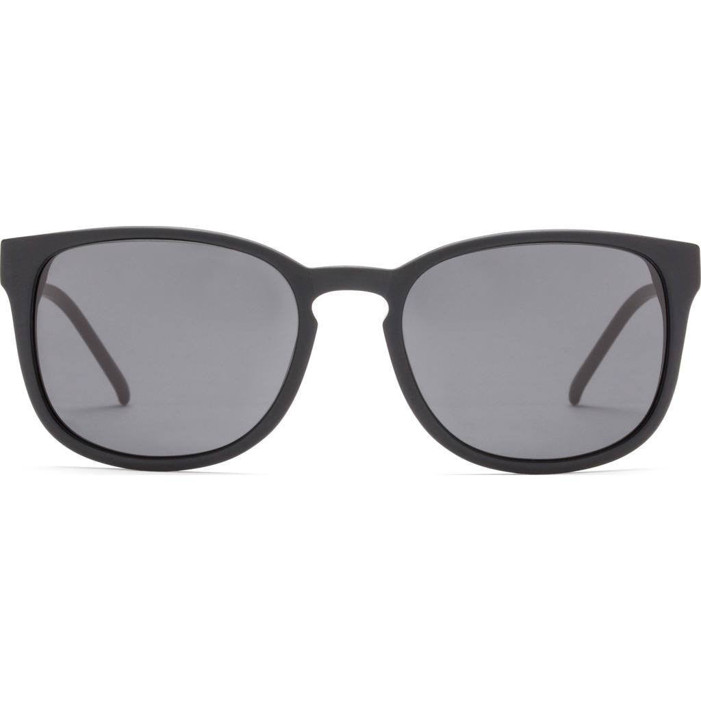Kaibosh Student Union Sunglasses | Black/Grey KBS_810216