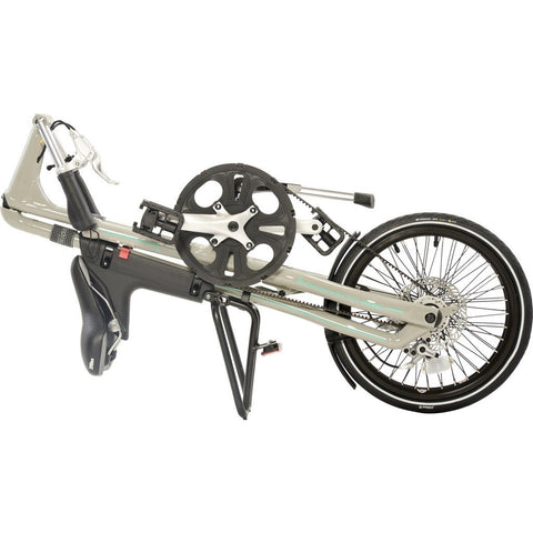 STRiDA SX Folding Bicycle | Khaki ST1812-1-MI