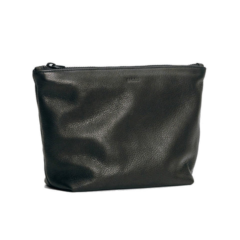 Baggu Medium Stash Clutch | Black