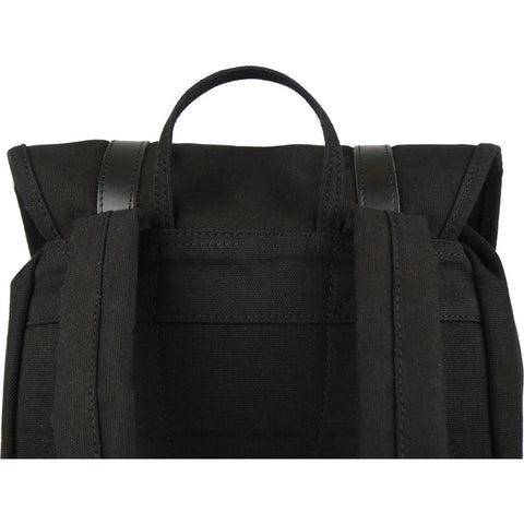 Sandqvist Stig Backpack | Black