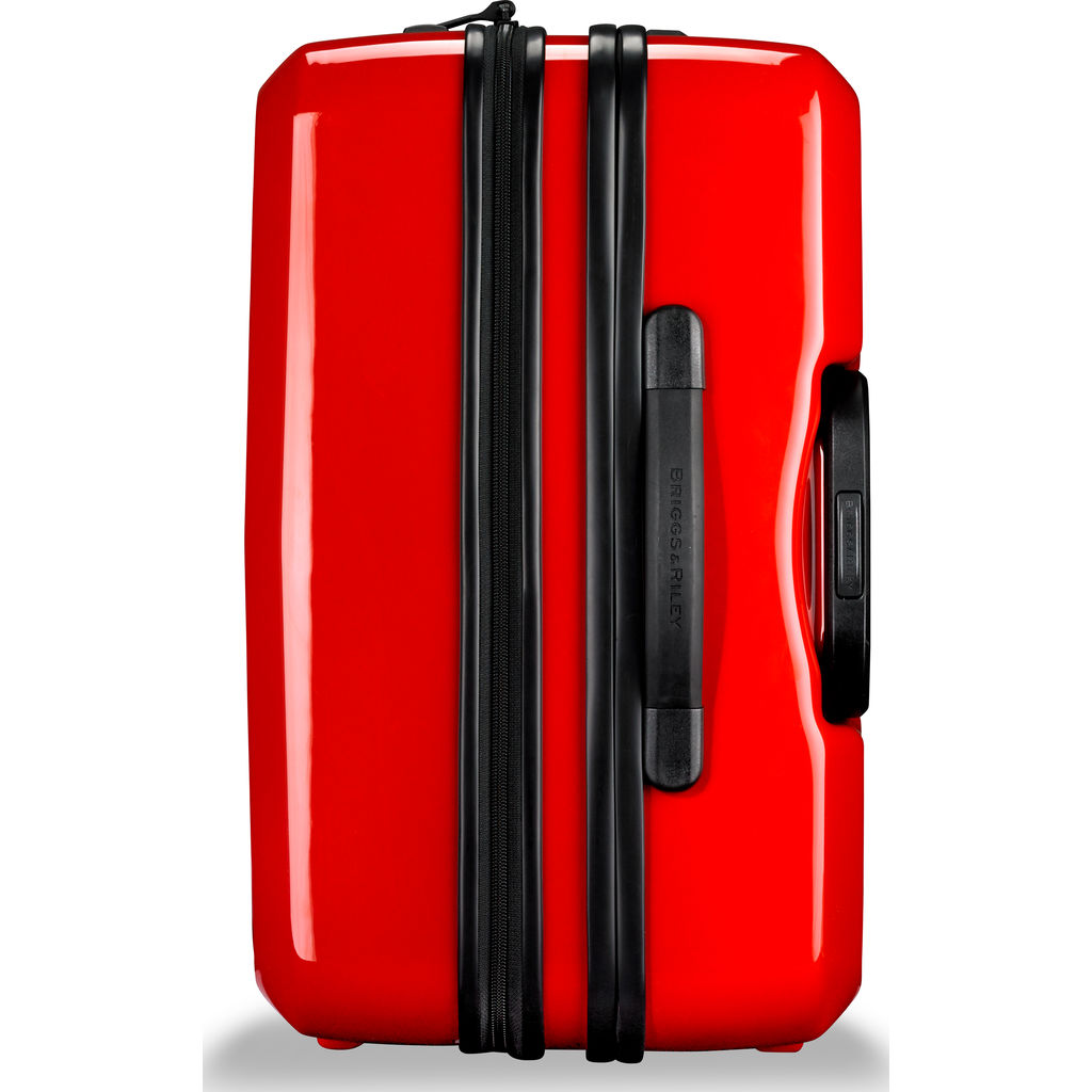 Briggs & Riley Large Expandable Spinner Suitcase | Fire- SU130CXSP