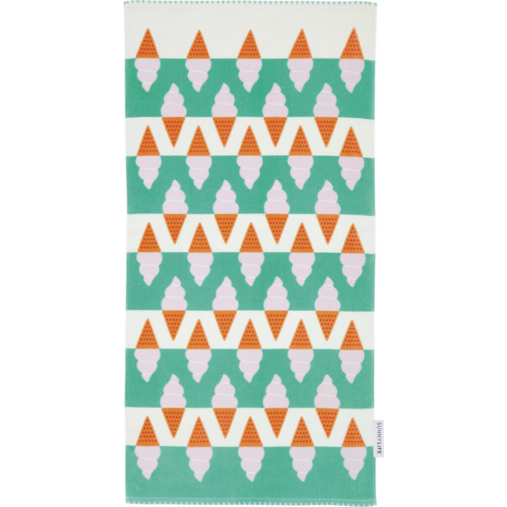 Sunnylife Kids Towel | Clifton