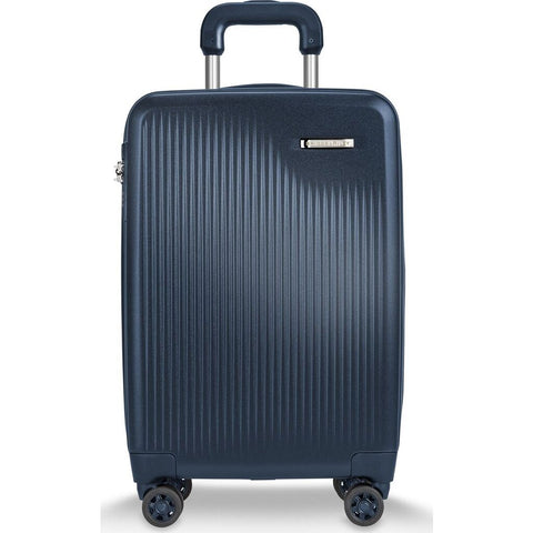 Briggs & Riley Sympatico Domestic Carry-On Expandable Spinner Suitcase