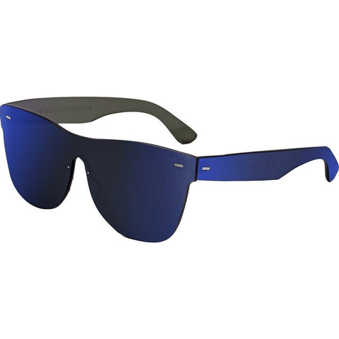 RetroSuperFuture Classic Tuttolente Sunglasses | Blue 1F0