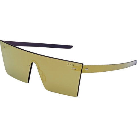 RetroSuperFuture W Tuttolente Sunglasses | Gold 5D6