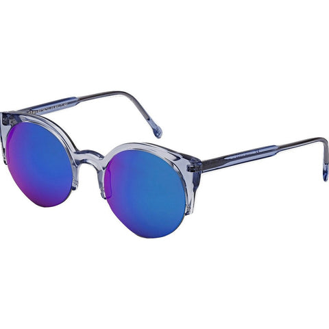 RetroSuperFuture Lucia Sunglasses | Cove Blue 6OE