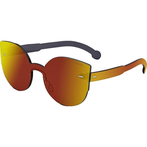 RetroSuperFuture Lucia Tuttolente Sunglasses | Red 73Q