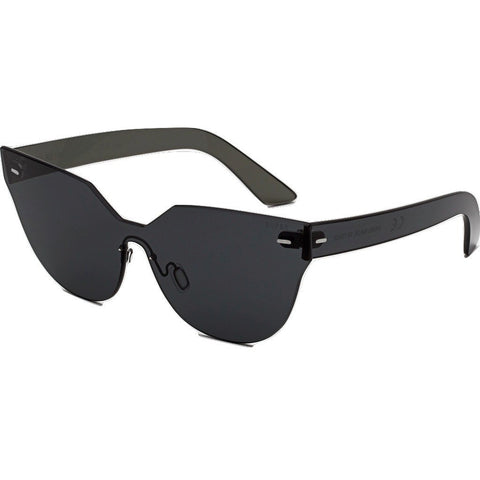 Retrosuperfuture Tuttolente Zizza Sunglasses | Black D8G