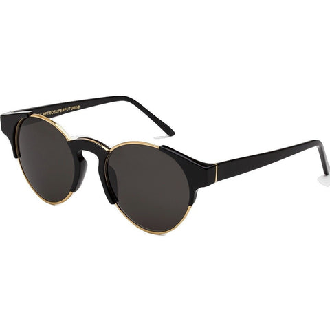Retrosuperfuture Arca Sunglasses | Black T25