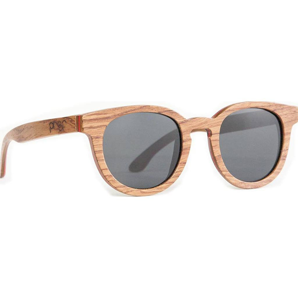 Proof Payette Skate Sunglasses | Pear/Polarized spetperpol